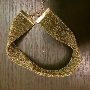 Jewelry - Collar choker.